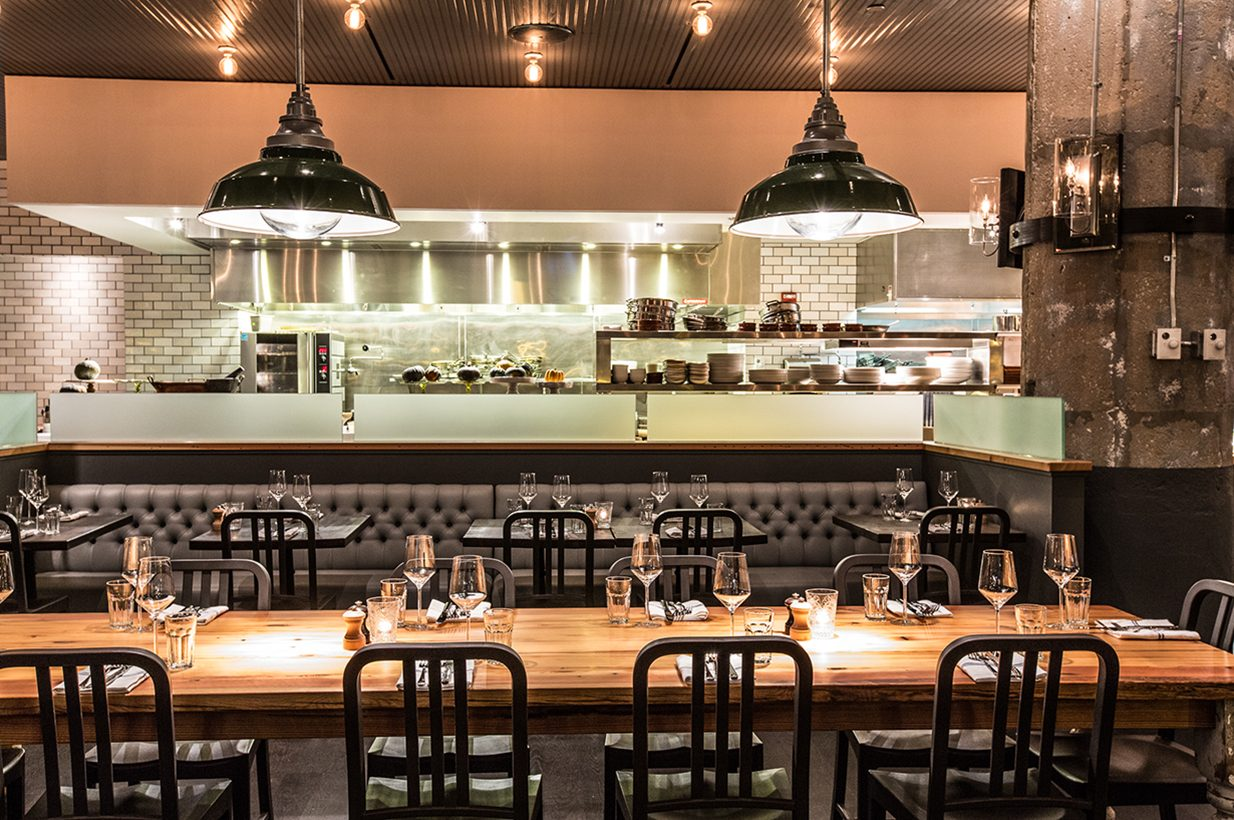 back to categories - Kitchen Chicago